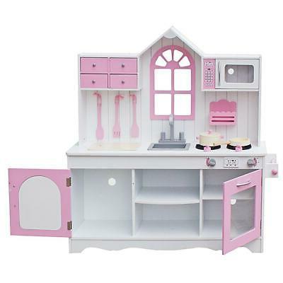 new children s gift wooden toys kitchen