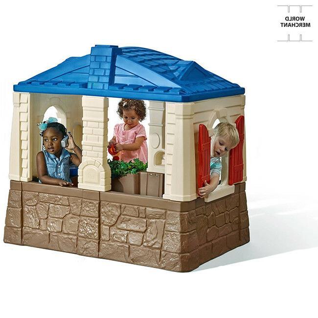 Step2 Playhouse Accessories Outdoor, Kids Outdoor Playhouse Accessories