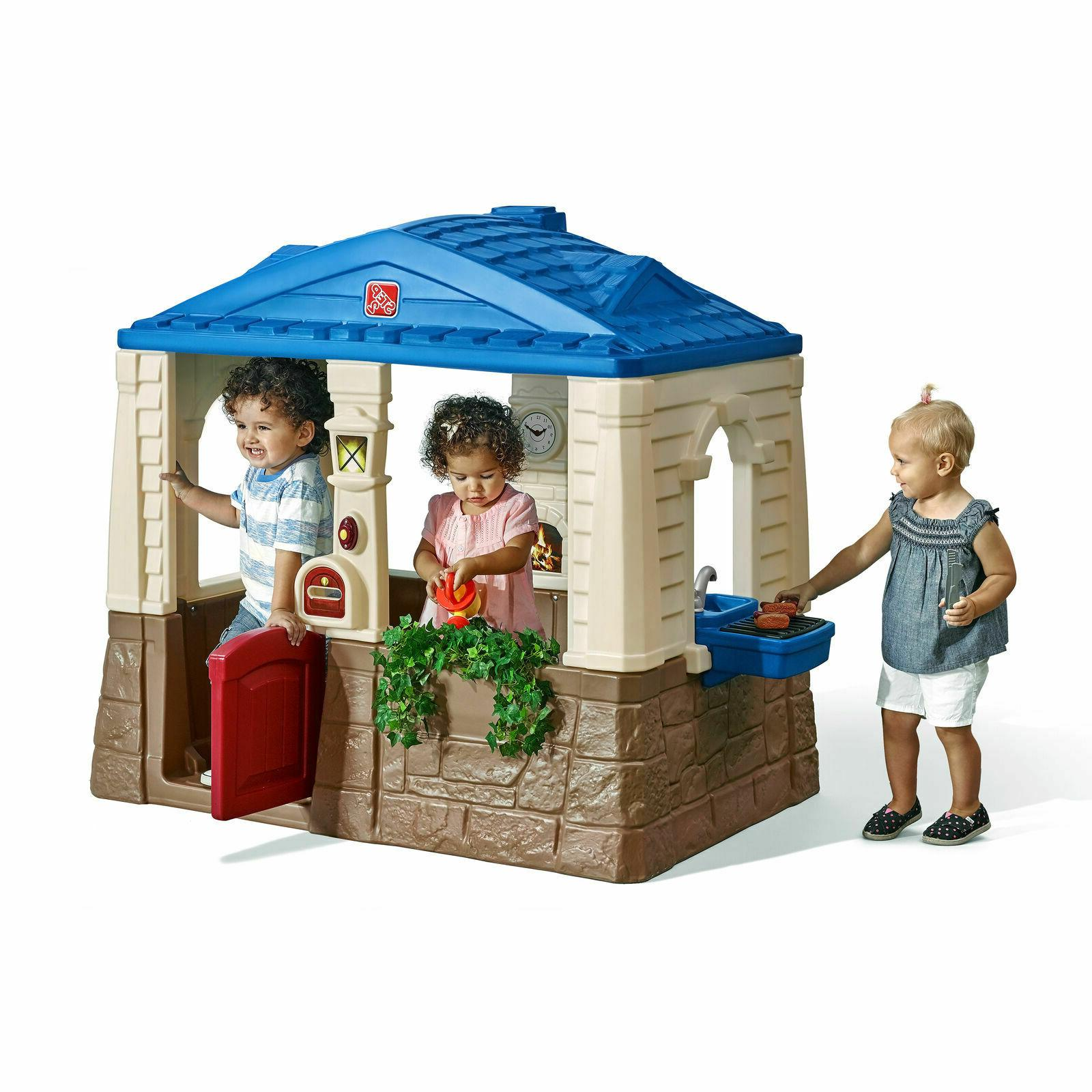 Step2 Cottage Playset House