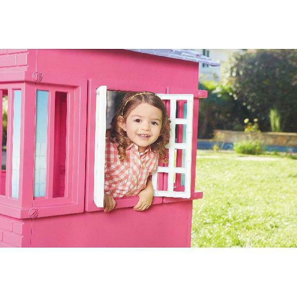 Playhouse 2 Year Olds Cottage