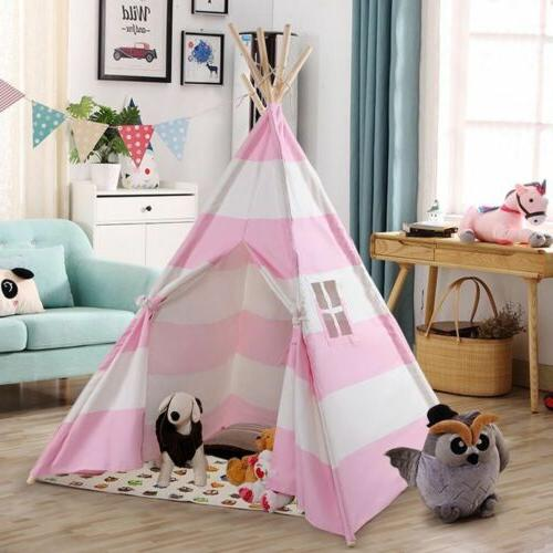 portable playhouse sleeping dome indian teepee tent