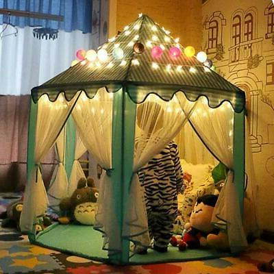 portable pop up play tent kids girl