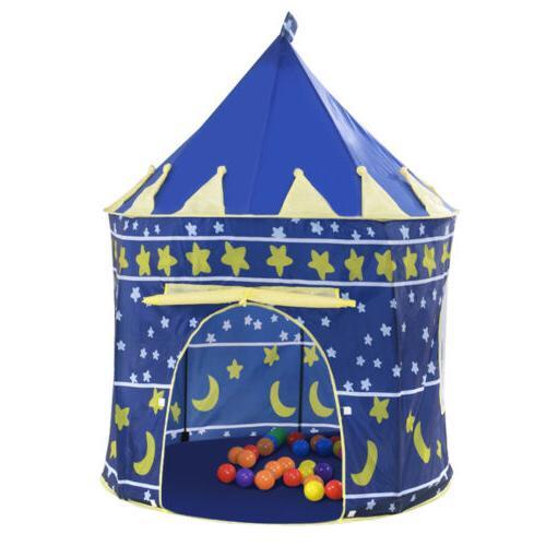 House Tent Children Kids Girls Indoor/Outdoor