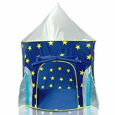 ship play house tent for kids indoor