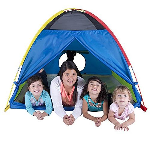 Pacific Tents Duper 4 Tent by Pacific Play