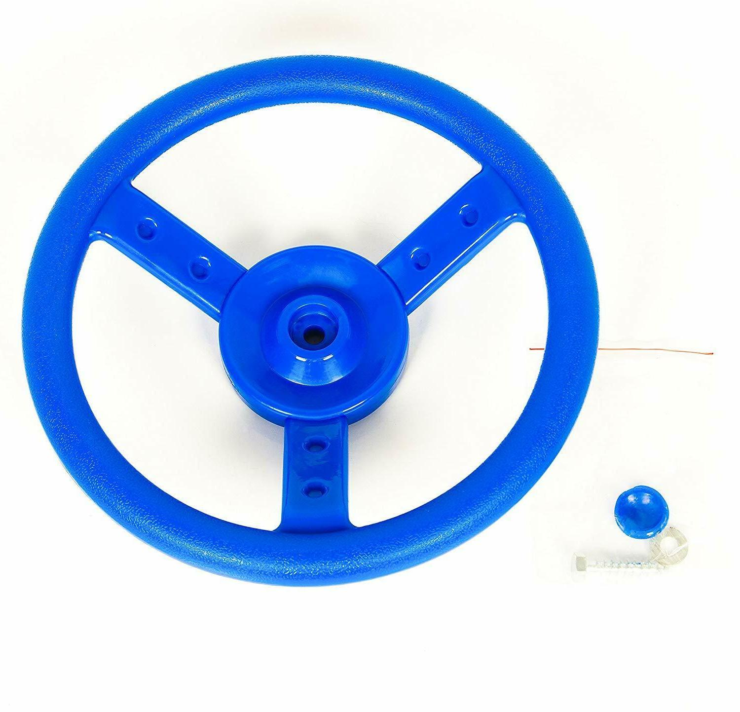SWING STEERING CHILD PLAYGROUND, PARK, PLAY HOUSE, PLAYSET NEW