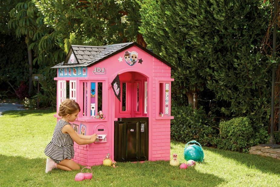 Toddler Indoor Cottage Kid Child