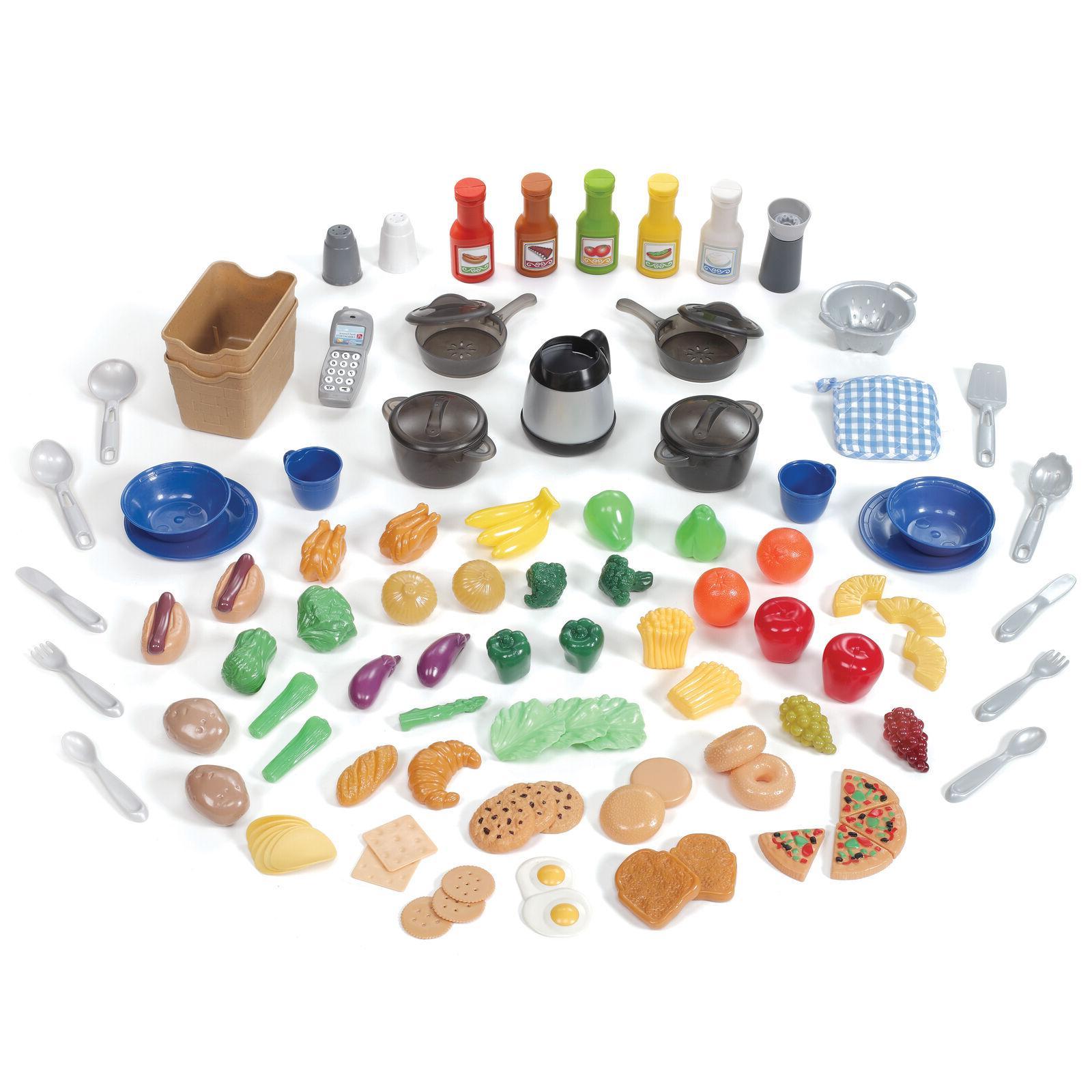 Walk In Toy Set Toddler Playhouse