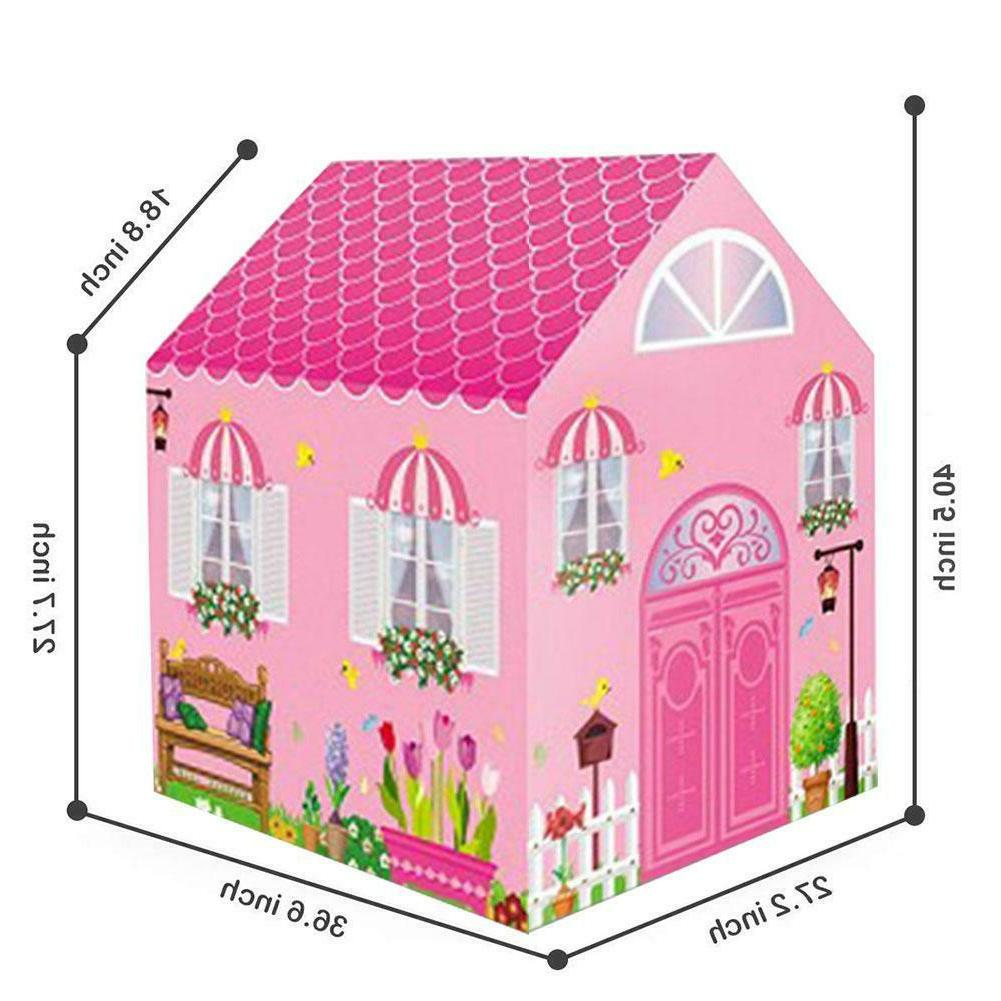 Toys Children House For 5 Years Olds Age