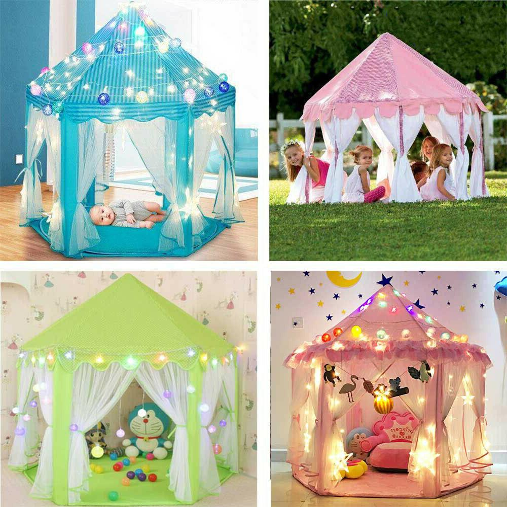 Toys 3 4 7 8 9 Age Year Pool Play House