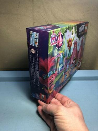 Lego Trolls World Poppy's Kit 41251 Brand In