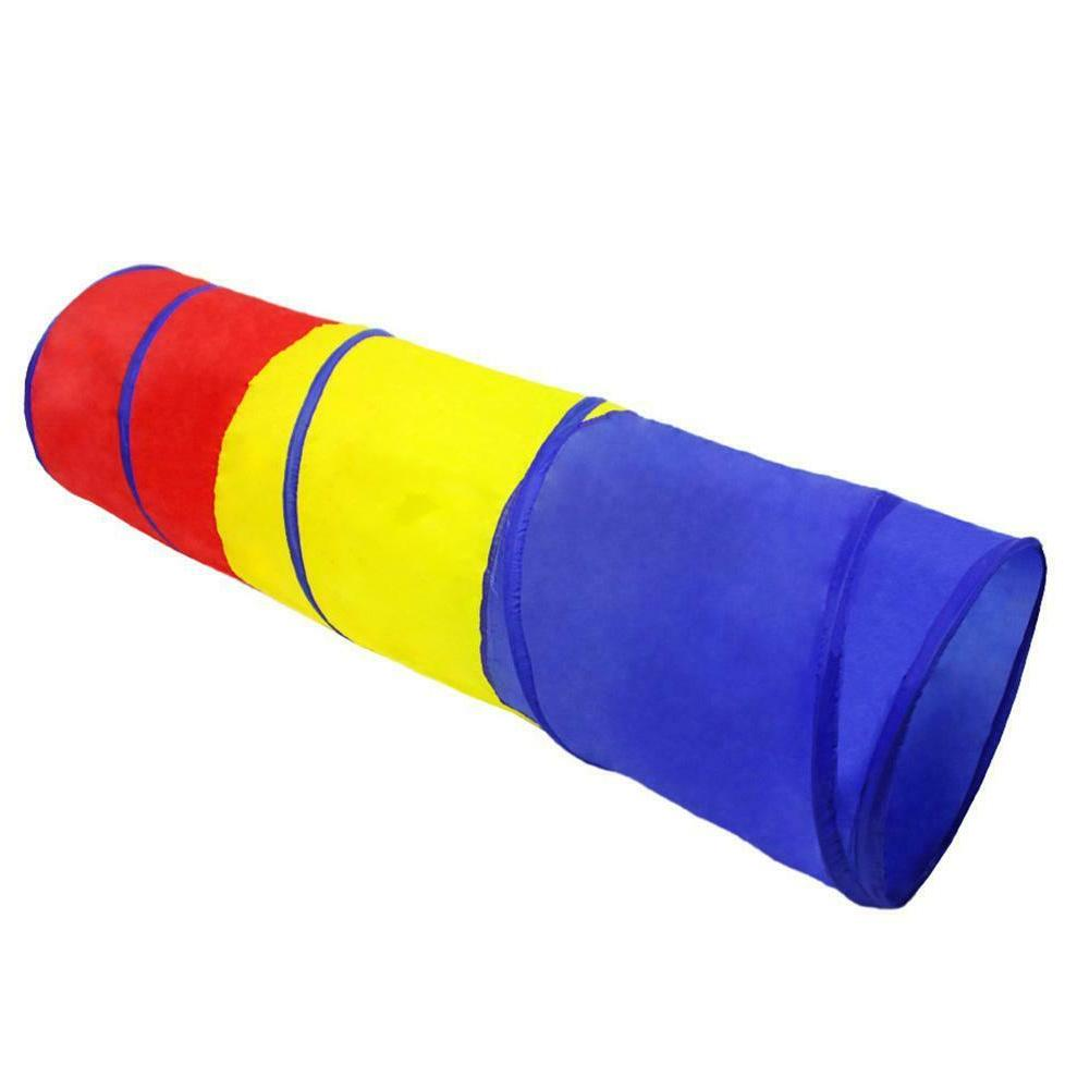 Tunnel Play House Tent Tube
