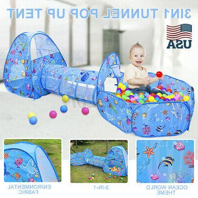 us kid childrens play tent portable w