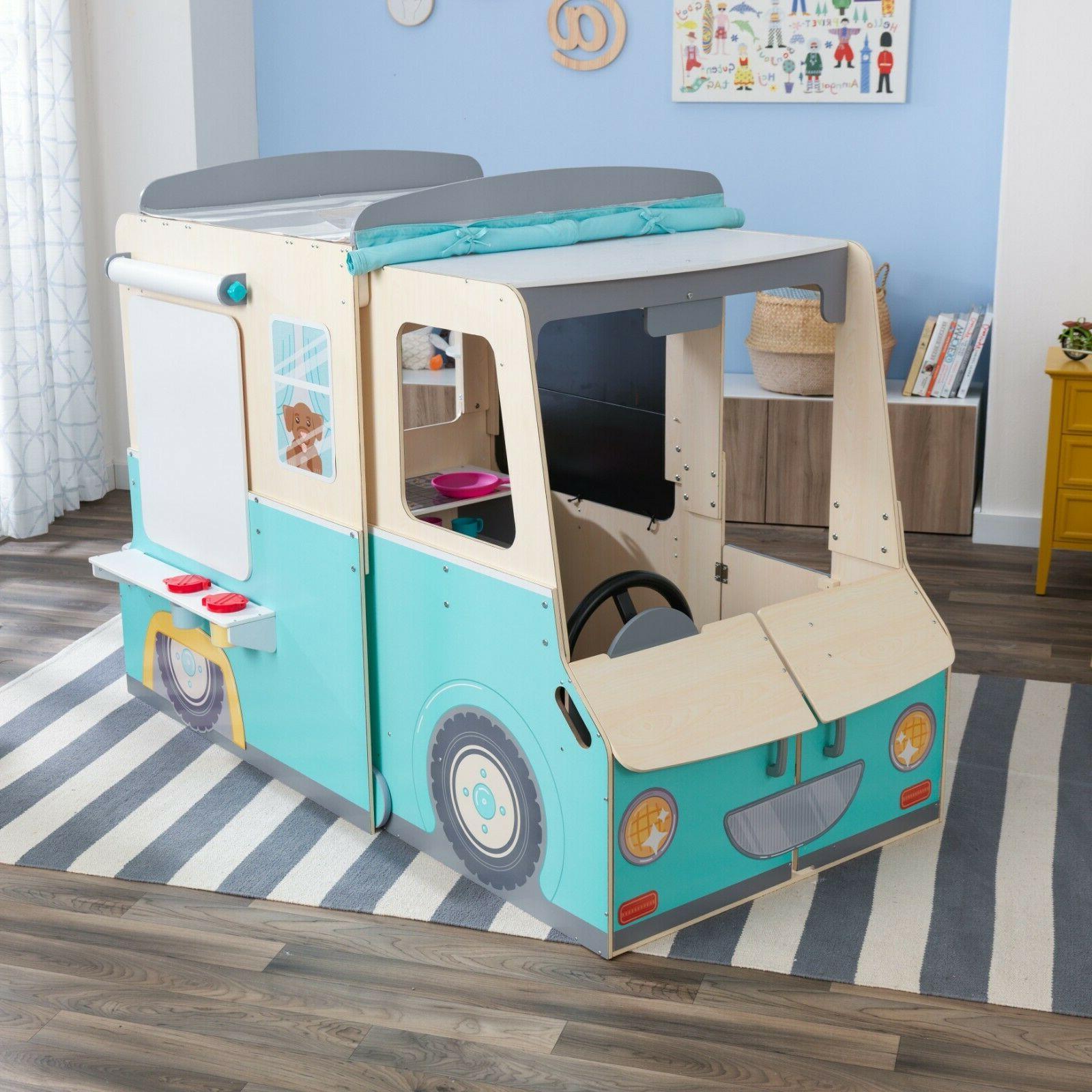 Wondervan Indoor Playhouse