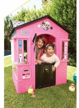 ✨L.O.L. Surprise Doll Cottage Playhouse Play House Indoor