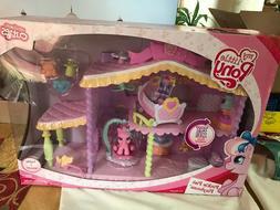 Large My Little Pony, Pinkie Pie's Playhouse, Baby Pony Newb
