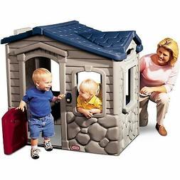 Magic Doorbell Playhouse