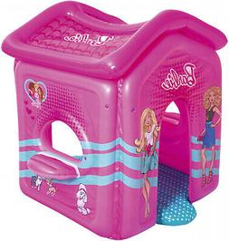 Barbie Malibu Playhouse 155 Careers Counting 2 Built In Wind