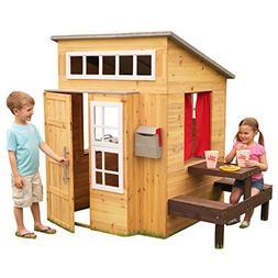 KidKraft Modern Outdoor Playhouse Brand New!