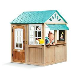 KidKraft Ocean Front Playhouse - New - Free Shipping !!!