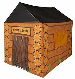 Pacific Play Tents 61804 Kids Hunt'n Cabin Tent Playhouse, 4