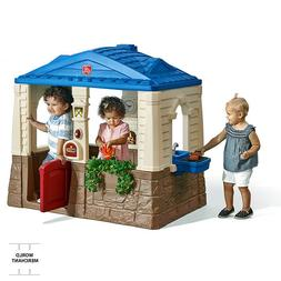 Step2 Playhouse Accessories Outdoor Cause Effect Toddlers Ho