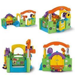 Little Tikes Playhouse Developmental Infant Toddler Activity