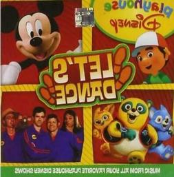 Playhouse Disney: Let's Dance by Various Artists