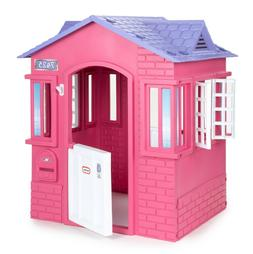 Playhouse For Little Girls 2 3 4 5 Year Olds Toddlers Prince