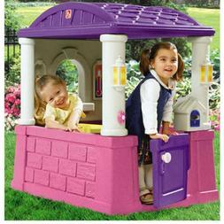 Playhouses For Kids Children Boys Girls Playground Indoor To