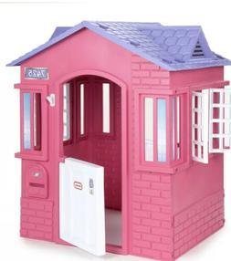 princess cottage toy playhouse girls toddlers kids