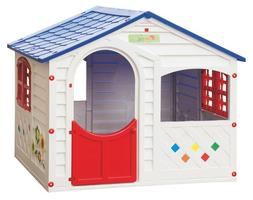 Product Name:  CasaMia Children's Playhouse (Easy Assembly,
