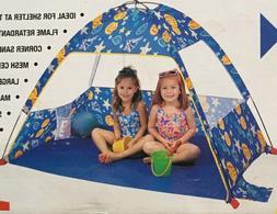 Pacific Play Tents Seaside Beach Cabana - Cabana Style - Nyl