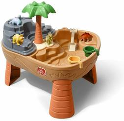 Water Table Step2 Dino Dig Sand & Water Table toddler play o