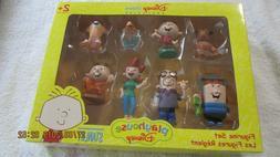 Disney Store Playhouse Disney Stanley Figurine Set
