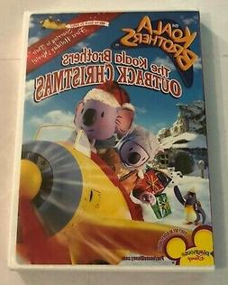 The Koala Brothers Outback Christmas  Movie Kids Disney Play