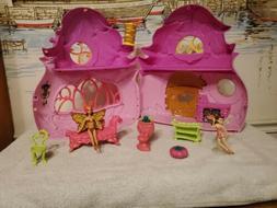 Tinkerbell Fairy Ultimate House Disney Fairies Playhouse Inc