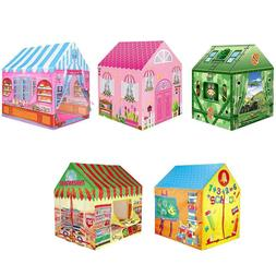 toys for girls kids children tent princess