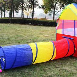 tunnel tents indoor kids play house tent