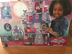 Vampirina Scare B&B Playhouse New In Box Disney Junior