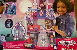 VAMPIRINA SCARE B&B PLAYSET Girls Play House Toy Dollhouse K