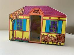 Vintage # 5079 1965 Tutti's Play House , So CUTE , NICE !!