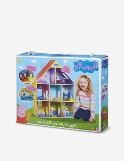 PEPPA PIG Wooden Playhouse 75cm